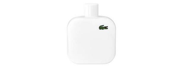 27bab0e8cc15 Comment recevoir mon échantillon gratuit de parfum Lacoste Blanc