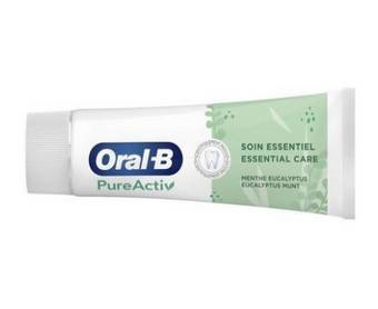 Test Doctissimo : 100 dentifrices Oral B gratuits