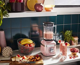 A remporter : 2 blenders Kitchenaid