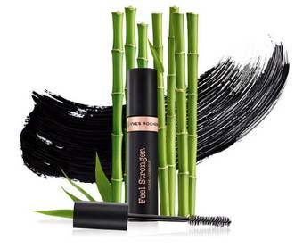 Yves Rocher : 200 mascaras gratuits Feel Stronger