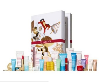 1 soin CLARINS à gagner chaque jour !
