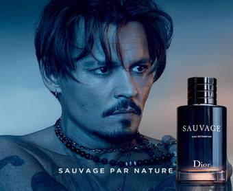 Echantillon Gratuit Parfum Sauvage De Dior