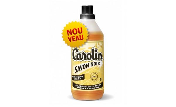 Echantillon gratuit savon noir carolin - Savon noir pucerons dosage ...