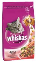 chantillons gratuits de croquettes pour chats