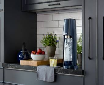Machine Sodastream offerte