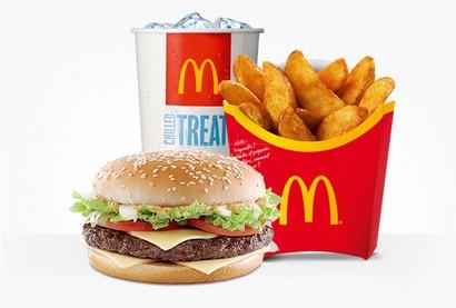 burger gratuit chez mcdo echantillons gratuits. Black Bedroom Furniture Sets. Home Design Ideas