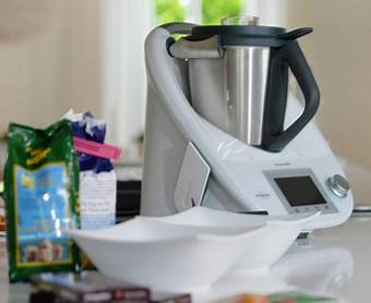 A gagner : Thermomix TM6 offert !